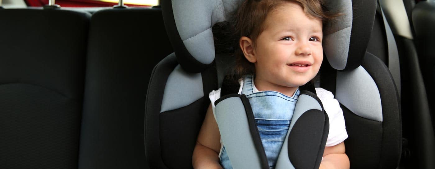 car seat laws for children image